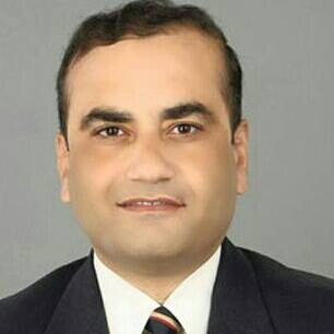 Dr. Uday Bhaumik Neuro Surgeon